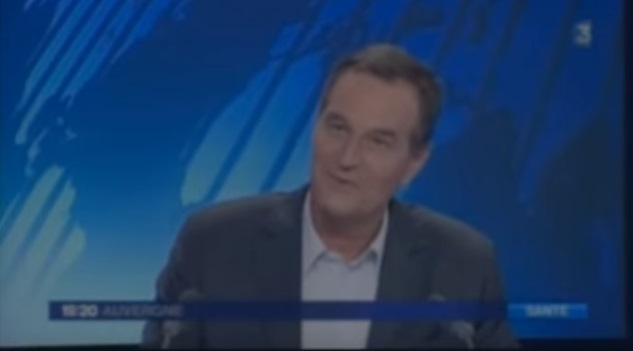 Reportage France 3 Auvergne-