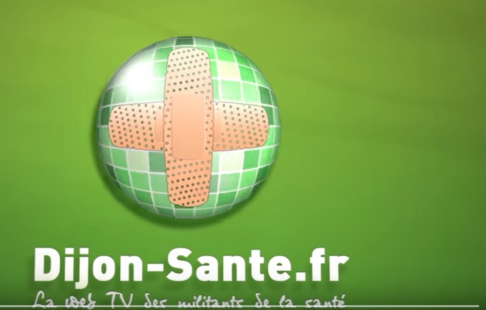 Dijon santé - 2013