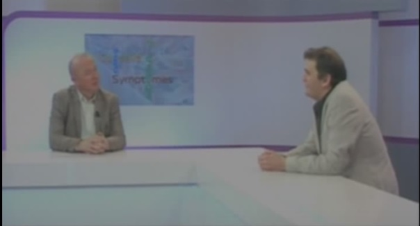 Interview sur VOO-TV 27_02_2013
