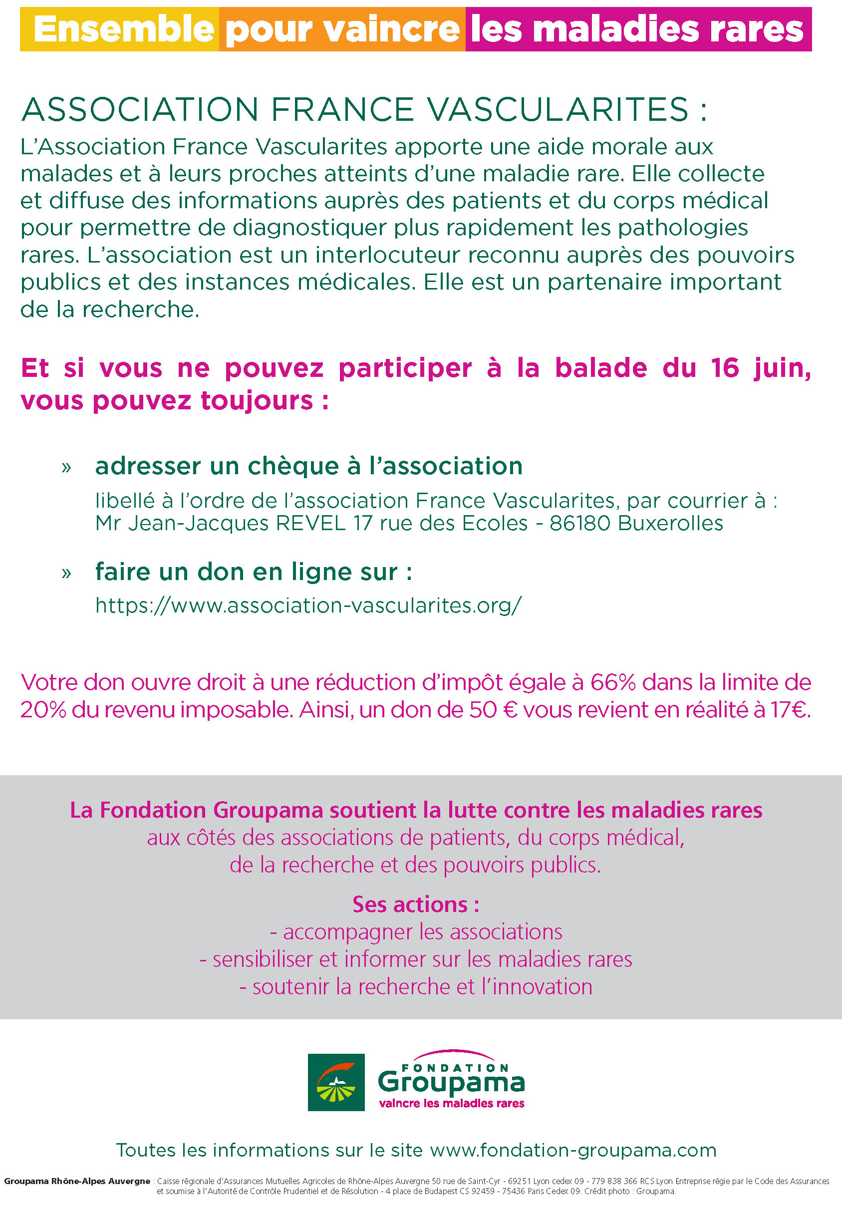 flyer balade solidaire du 58 Page 2