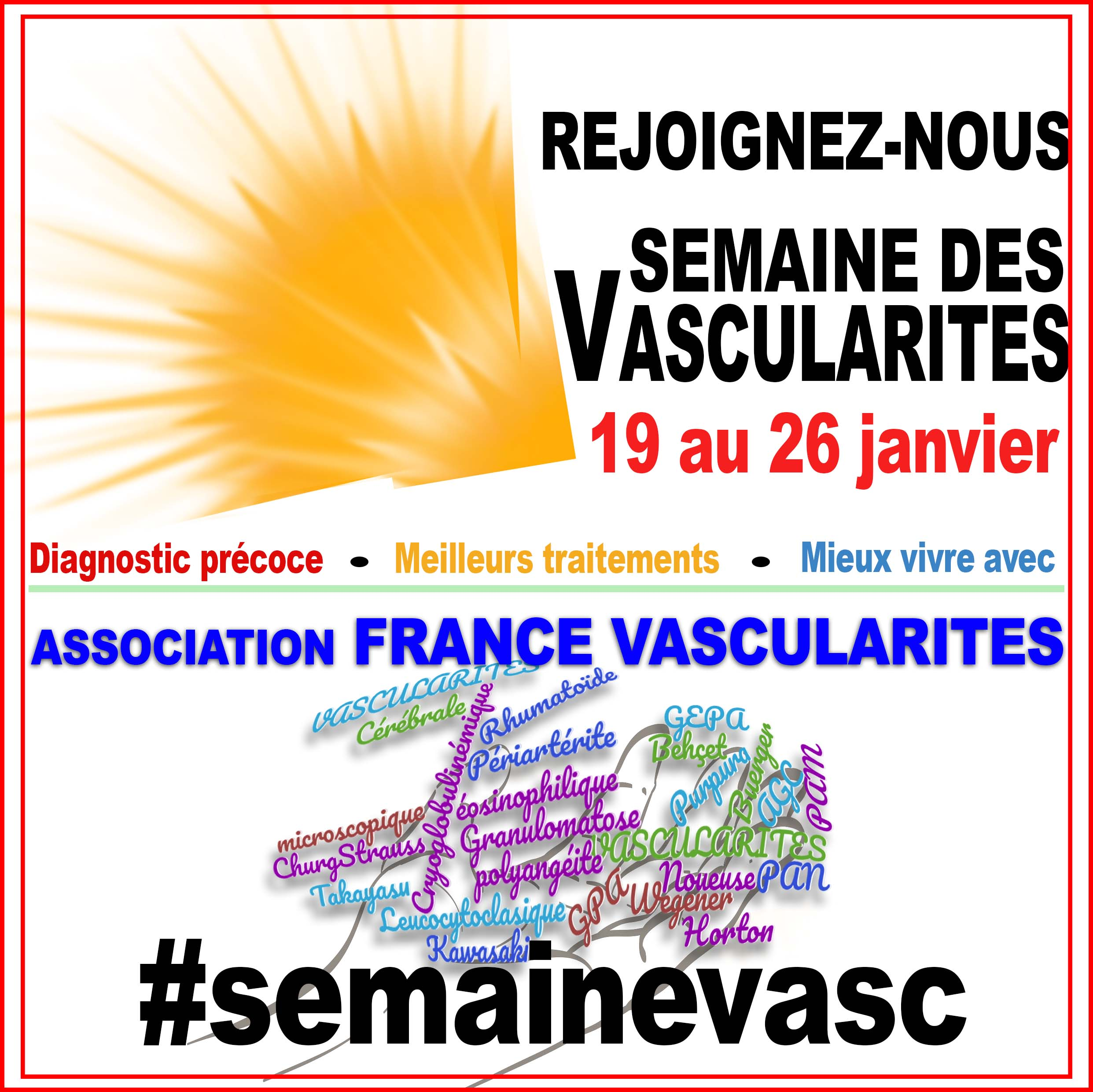 logo semaine vascularites light
